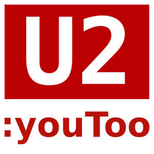 U2:youToo project logo